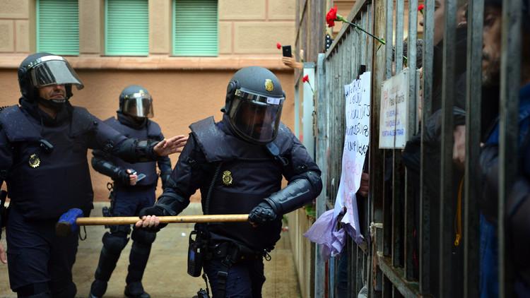 Cataluña y el día después: ¿Declaración de independencia unilateral?