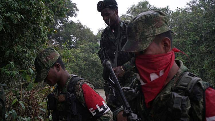 Entra en vigor el primer cese al fuego de la historia entre el Gobierno de Colombia y el ELN