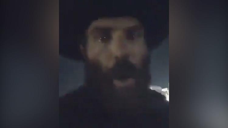 VIDEO: El famoso 'rey de Instagram' graba el momento exacto del tiroteo en Las Vegas