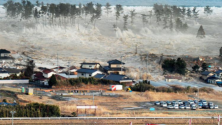 Descubren una consecuencia inesperada del terremoto de Japón de 2011