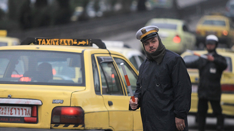15 muertos en tres atentados con coche bomba en Damasco — VENEZUELA