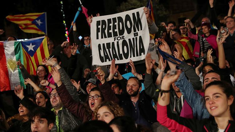 """""""Una Cataluña independiente no sería gobernable ahora"""""""