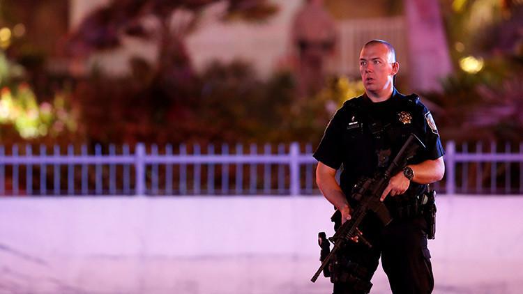El Estado Islámico asume la autoría de la masacre de Las Vegas