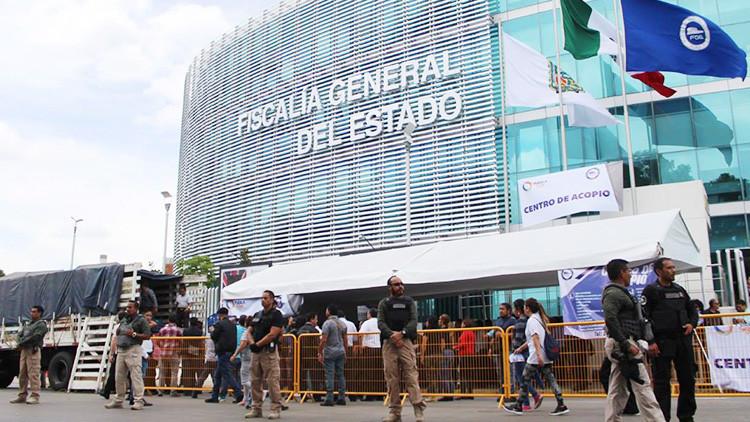 ¡Otra vez Puebla! Estudiante mexicana se resiste a un asalto y es asesinada por sus agresores