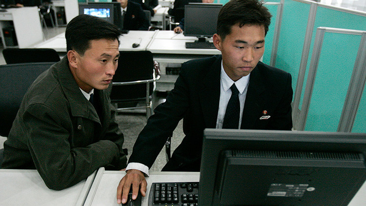 Rusia da a Corea del Norte una segunda ruta a Internet