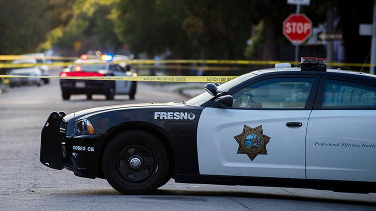 EE.UU.: Alerta de tiroteo en el campus de la Universidad del Sur en California (VIDEO)
