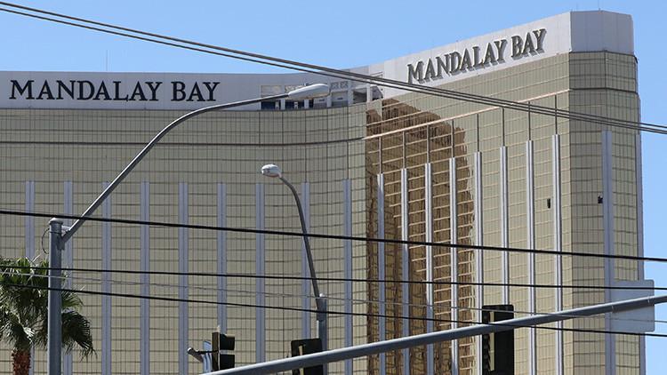 ¿Hubo un segundo tirador en la masacre de Las Vegas?