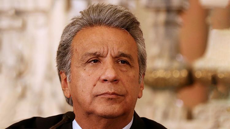 Enmienda en jaque: Moreno plantea poner fin a la reelección indefinida en Ecuador