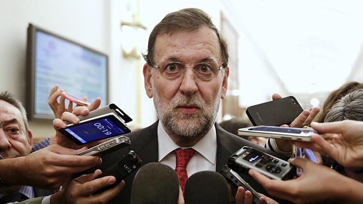 Las profecías de Rajoy para Venezuela que se cumplieron en España