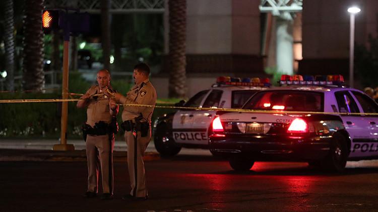 """Alta directiva de CBS: """"Los muertos en Las Vegas no tienen mi simpatía, eran republicanos con armas"""""""