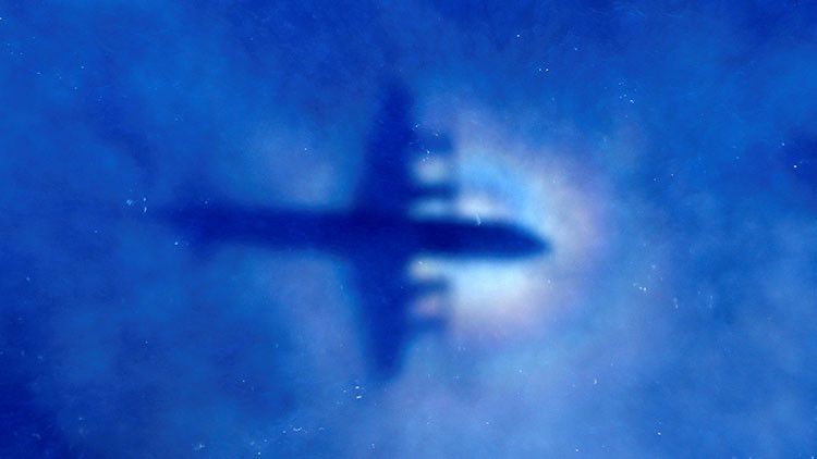 Australia publica el informe final sobre la búsqueda fallida del Boeing malasio desaparecido