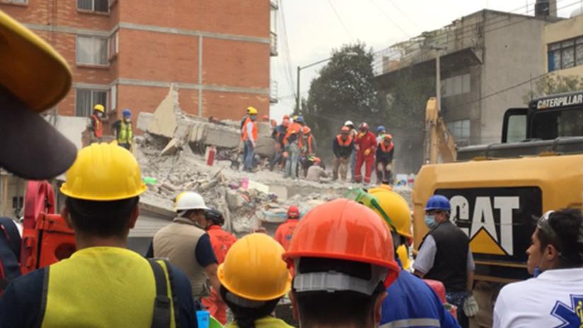 El sismo que nos recordó quiénes somos los mexicanos