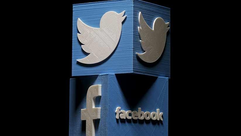 """""""Salga de Facebook, elimine su Twitter, duerma con un ojo abierto: los rusos están en todas partes"""""""