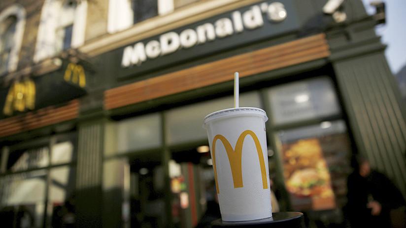 Revelan dos trucos para obtener la mejor atención en los locales de McDonald's