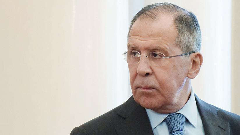 """Moscú: """"Las provocaciones de la coalición de EE.UU. ponen en riesgo de muerte a militares rusos"""""""
