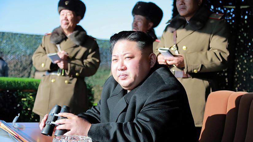 """Corea del Norte acusa a EE.UU. de intentar """"destruir la civilización actual"""" con sus sanciones"""