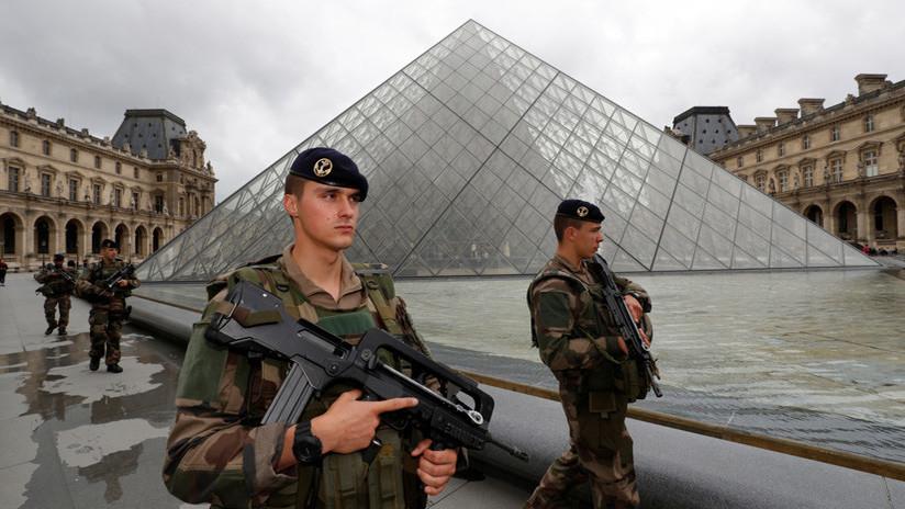 ¿Estado de emergencia permanente?: El Parlamento francés aprueba una polémica ley antiterrorista