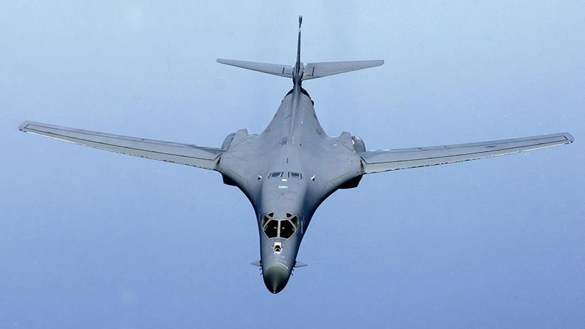 Un general de EE.UU. responde a la amenaza de Corea del Norte de derribar aviones norteamericanos