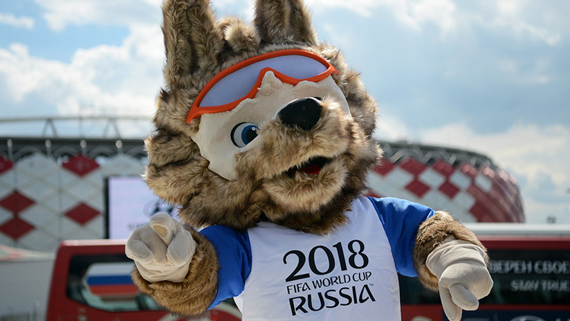 Afirman que este cantante colombiano interpretará el tema del Mundial de Rusia 2018