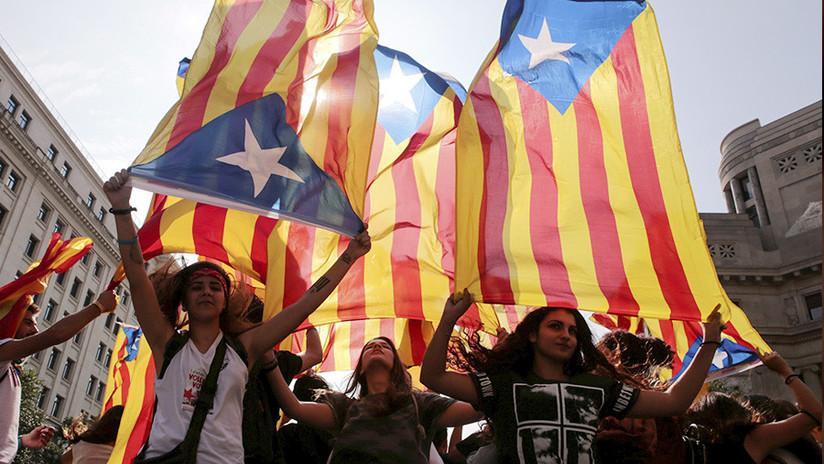 "Rusia: ""El referéndum en Cataluña es un asunto interno de España"""