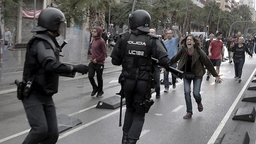 """""""¿Es hora de considerar sanciones contra Madrid?"""""""