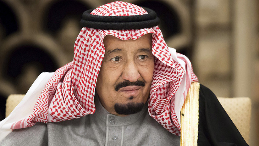 El rey de Arabia Saudita llega a Rusia por primera vez en la historia de las relaciones bilaterales