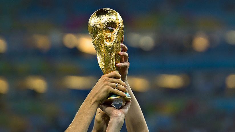 Argentina, Uruguay y Paraguay se postulan para el Mundial 2030