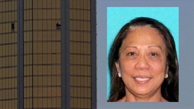 La novia del tirador de Las Vegas rompe su silencio sobre la masacre