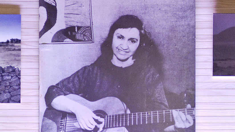 En el centenario de Violeta Parra: ¿Se despolitiza a la cantora de los pueblitos?