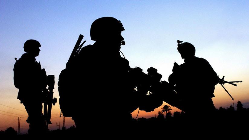 Níger: Mueren tres soldados de las Fuerzas Especiales de EE.UU. en una emboscada