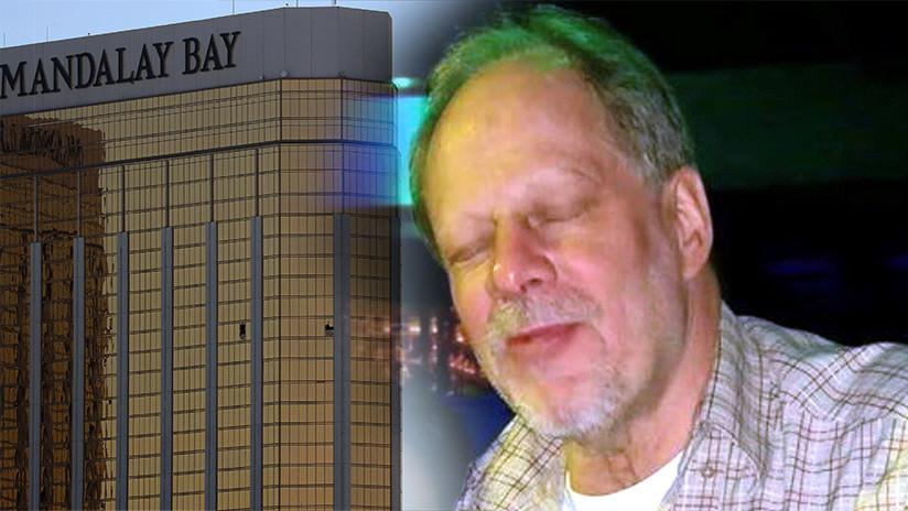 ¿Un móvil misterioso? La 'delgada línea roja' que explica la masacre de Las Vegas