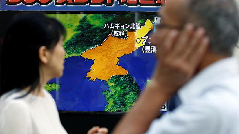 Este es el balance de víctimas que dejaría un ataque nuclear de Corea del Norte contra Seúl y Tokio