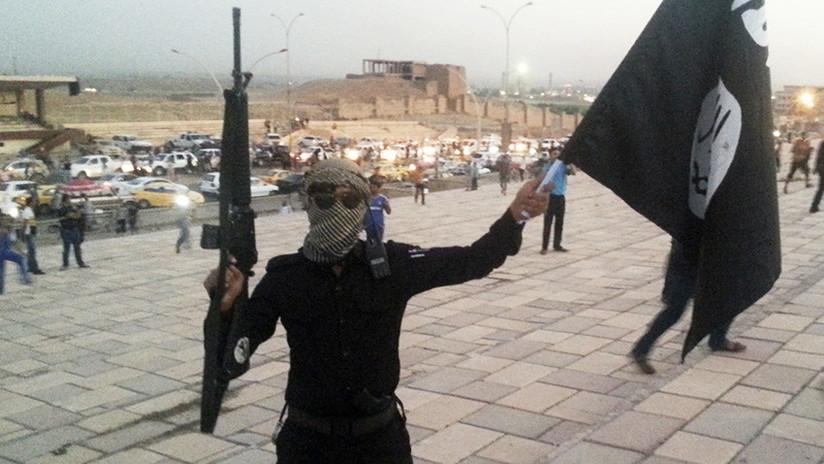 """""""El Estado Islámico intentará transformarse en una nueva red terrorista mundial"""""""
