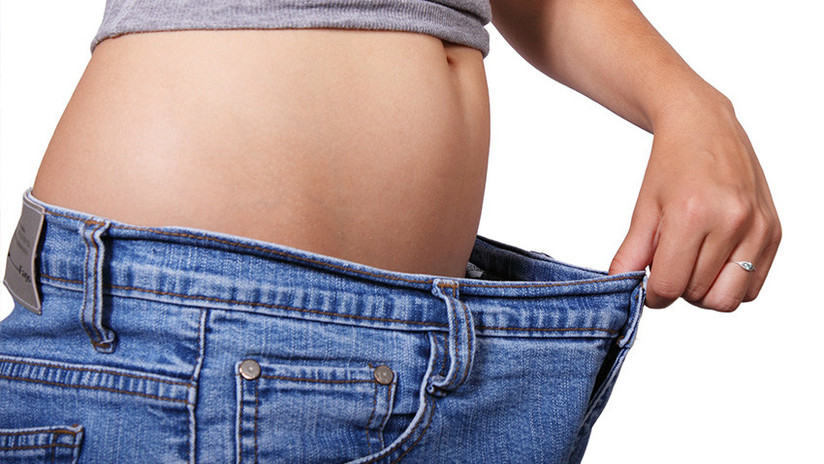 Estudio ucla perdida de peso