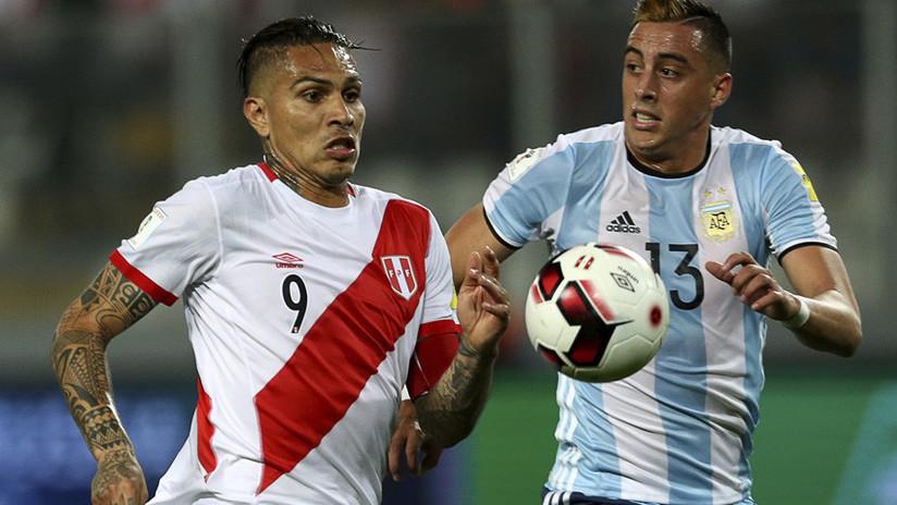 Perú vs. Argentina: Los mejores memes en la víspera de la eliminatoria para el Mundial de Rusia