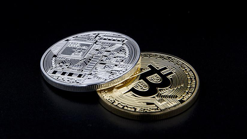 """""""Gitanos de aspecto inteligente"""" venden monedas falsas de bitcóin en una ciudad de Rusia"""