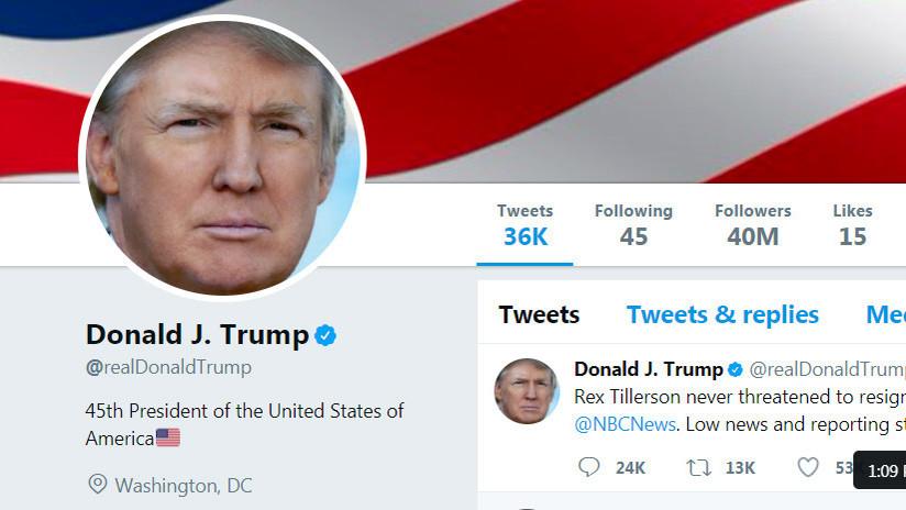¿Por qué Donald Trump es asiduo al Twitter? Una de sus exesposas ofrece la respuesta