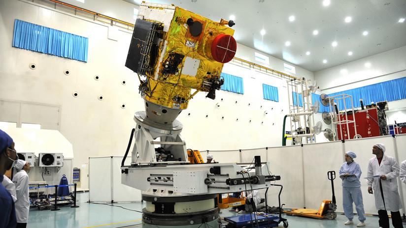 Venezuela lanzará al espacio su tercer satélite