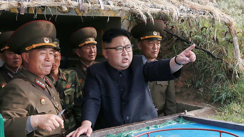 "La CIA contradice a Trump: Kim Jong-un es una persona ""muy racional"""