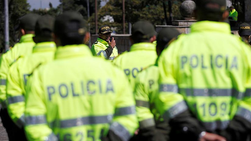 Colombia: Al menos 9 muertos y 18 heridos por choques entre campesinos y la Policía (VIDEO)