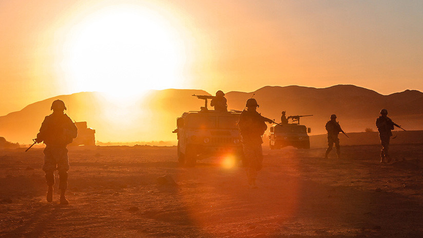"""Un informe cuestiona el poderío militar de EE.UU.: Su """"degradación continua"""" lo hace """"más débil"""""""