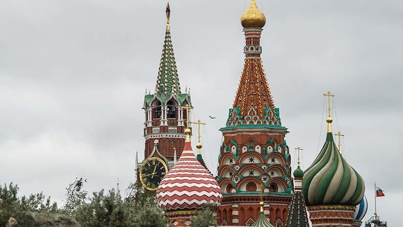 Moscú espera la reacción internacional a la persecución de los medios rusos en EE.UU.