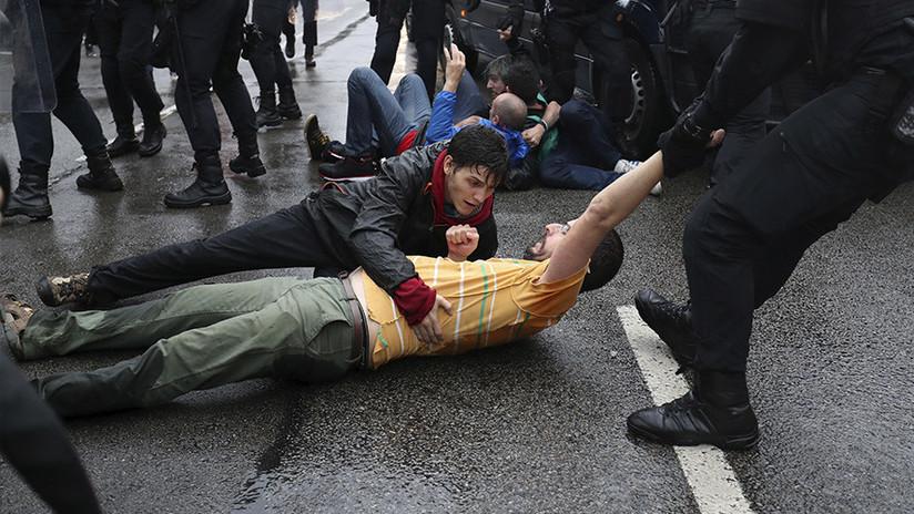 El Delegado del Gobierno en Cataluña pide disculpas por la actuación policial del día del reférendum