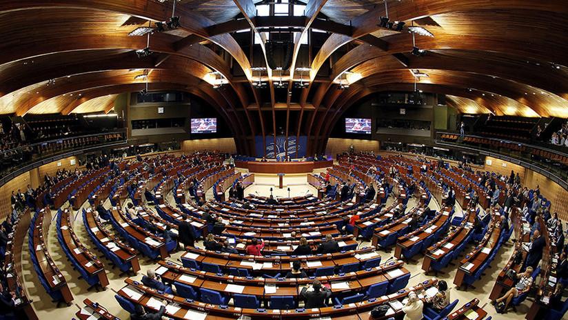 El español Pedro Agramunt dimite como presidente de la Asamblea Parlamentaria del Consejo de Europa
