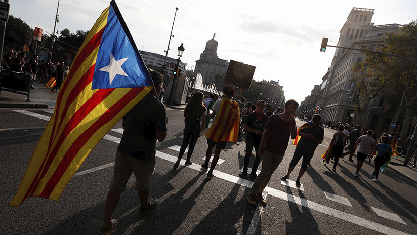 El FMI advierte que la  incertidumbre en Cataluña podría frenar la inversión en España