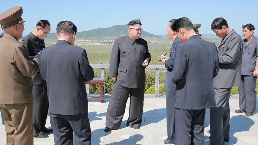 Kim y сompañía: ¿Cómo piensan y qué quieren los líderes de Corea del Norte?