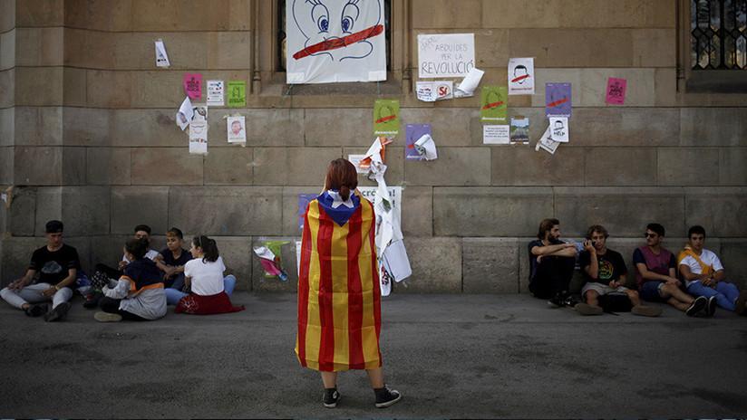 """Artur Mas: """"Para ser independiente hacen falta unas cuantas cosas que todavía no tenemos"""""""
