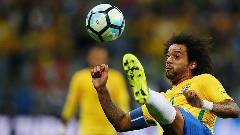Campaña en las redes para que Brasil se deje ganar por Chile y así 'zancadillear' a Argentina