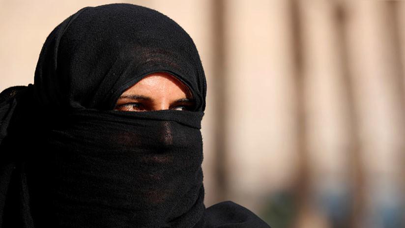 Francia condena a 10 años de prisión a la 'abuelita yihadista'