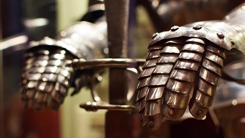 """El rey Arturo no existió, era una mezcla de cinco personajes históricos"""